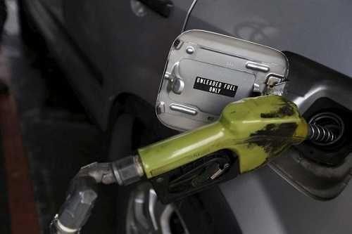 Ronald Balza: Venta de gasolina en pesos en la frontera agravará el contrabando