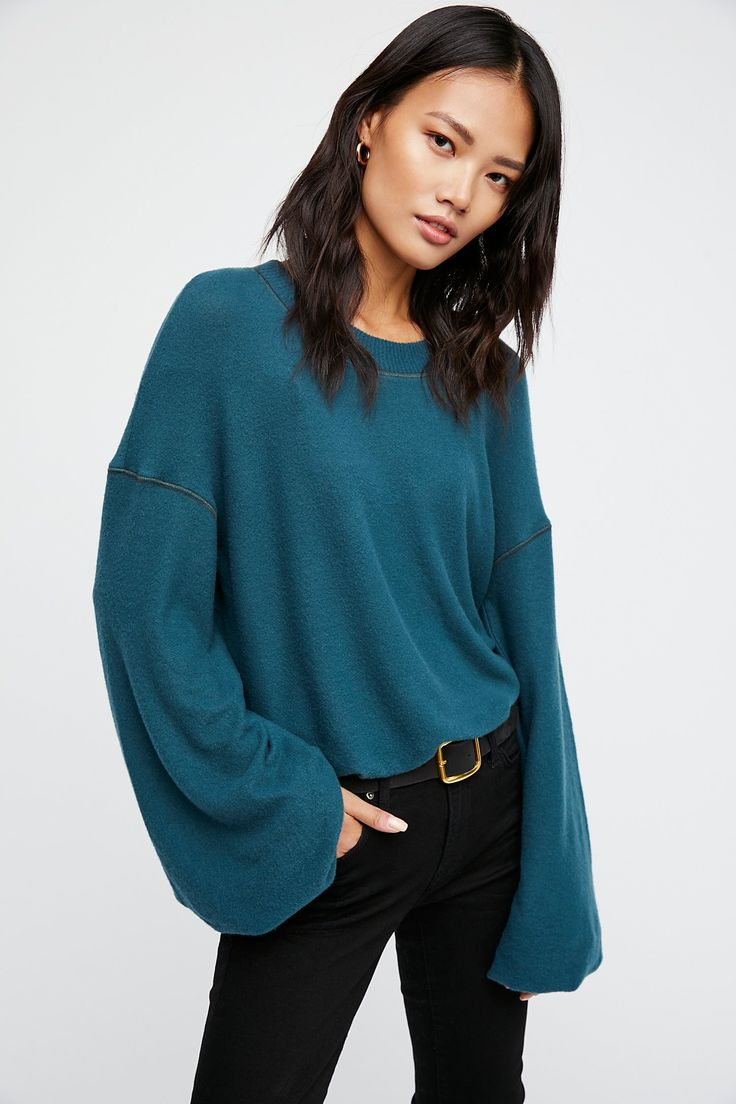 Shop our TGIF Pullover at FreePeople.com. Share style pics with FP Me, and read & post reviews. Free shipping worldwide - see site for details.