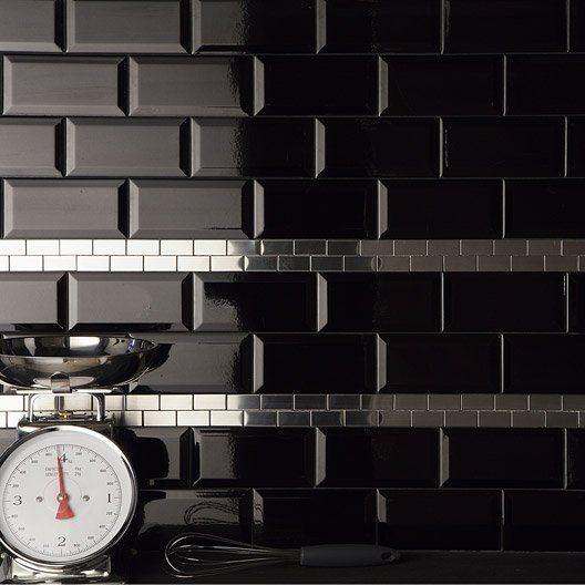 17 meilleures id es propos de faience murale sur for Faience decorative murale