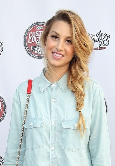 hairspiration - Whitney Port