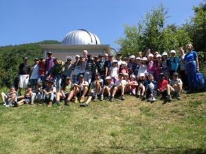 Estate 2012, visita all'Osservatorio della casa vacanze IRMA