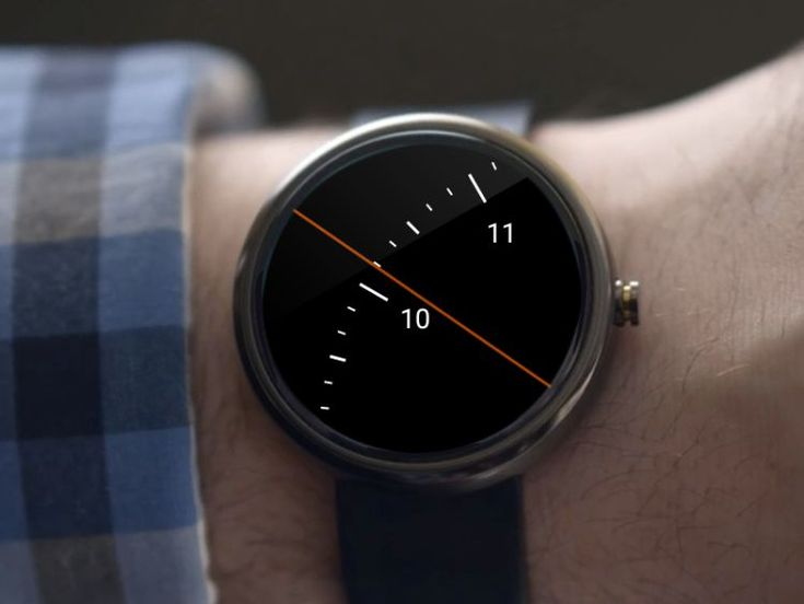 Android Wear The Complete Guide: Part III – The Best Android Wear Faces #SmartWatch
