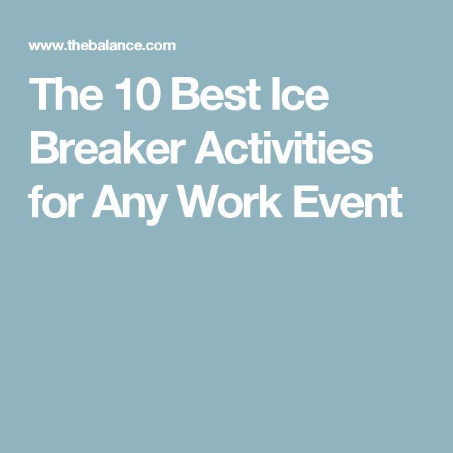 Largest Ice Breakers