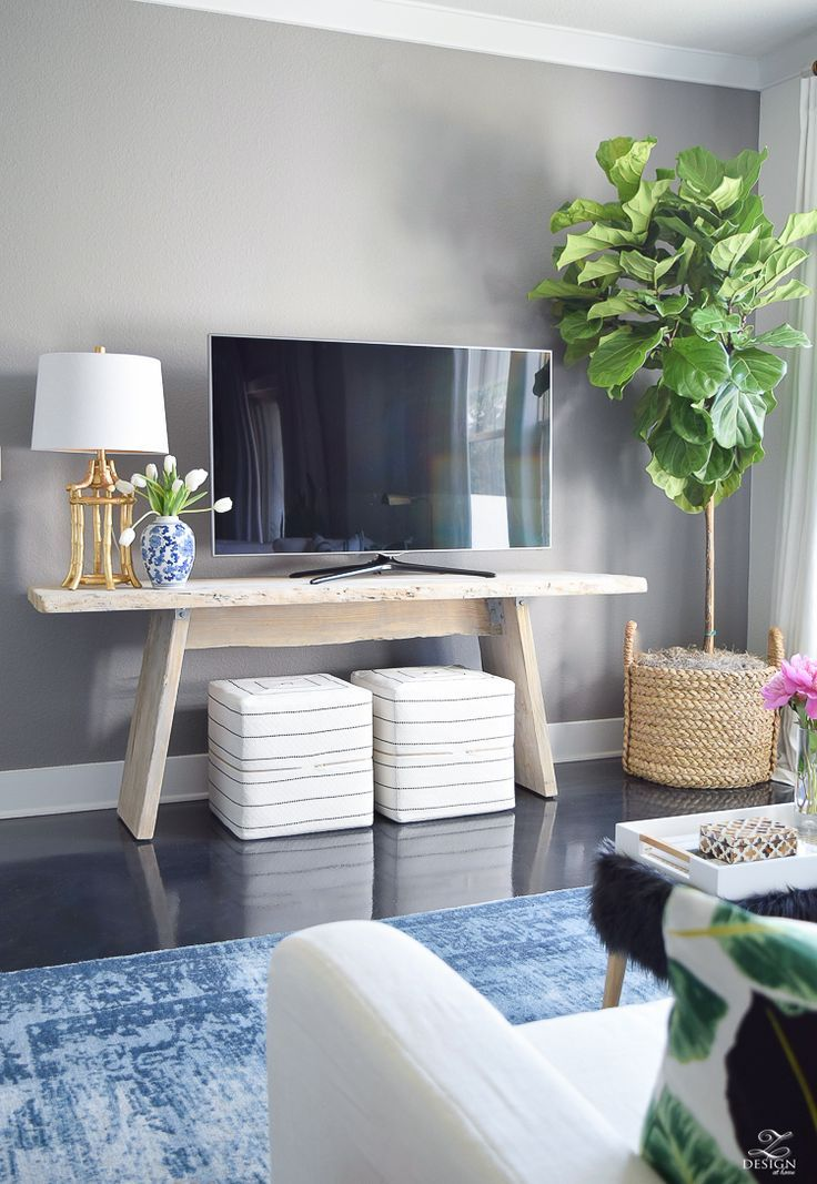 The 25 Best Gray Accent Walls Ideas On Pinterest