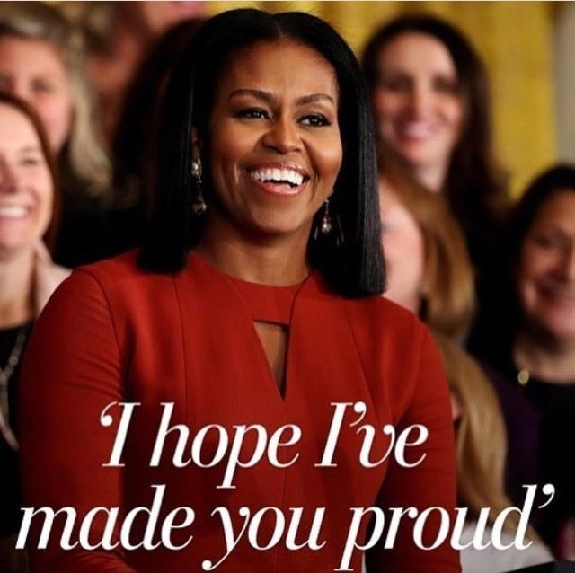 #FirstLady #FLOTUS Of The United States  Of America #MichelleObama urged young Americans not to fear the future but fight for it, delivering an emotive farewell speech Friday January 6, 2017 in which she said being First Lady was the greatest honor of her life #FinalSpeech