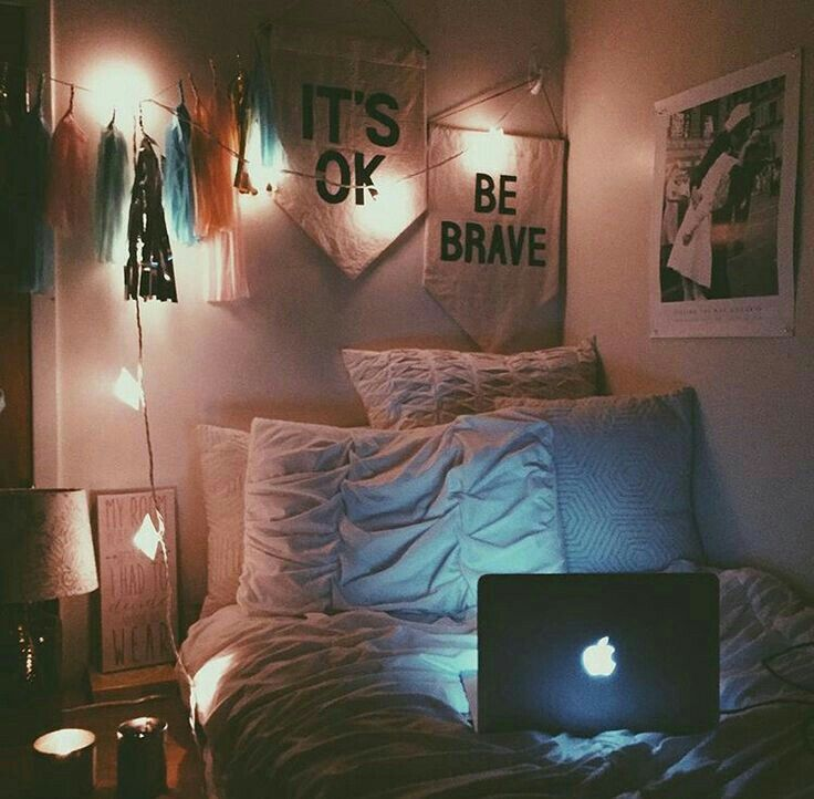 14 best cuartos tumblr images on pinterest bedroom ideas for Schlafzimmer tumblr