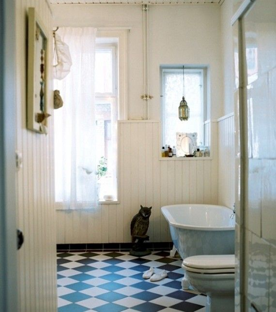 16 Stunning Designs Of Vintage Bathroom Style   Pouted Online Magazine   Latest Design Trends  Creative Decorating Ideas  Stylish Interior Designs  amp  Gift. 1000  images about Vintage bathrooms on Pinterest   Vintage style