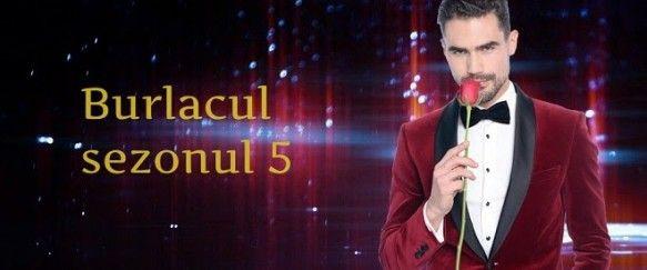 Burlacul, sezonul 5, episodul 3 ONLINE on http://www.fashionlife.ro