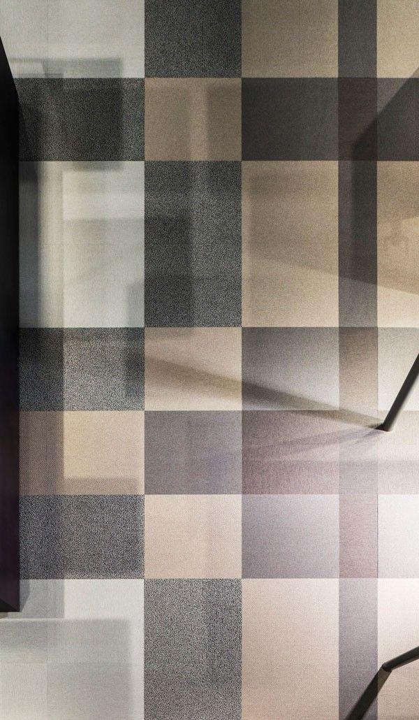 #raumkontor #carpet-concept #carpets #orgatec #cologne #Köln #2016 #teppich #material #tradefair #blau #braun #szenografie #lounge #akustik #messestand #office #büro