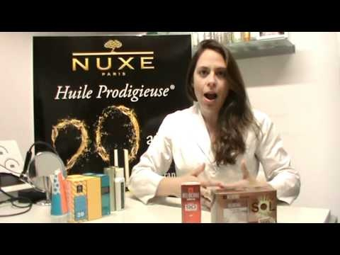 Solares Apivita, Antioxidantes Heliocare, Martiderm Proteoglicanos [Vídeo] #Farmacia