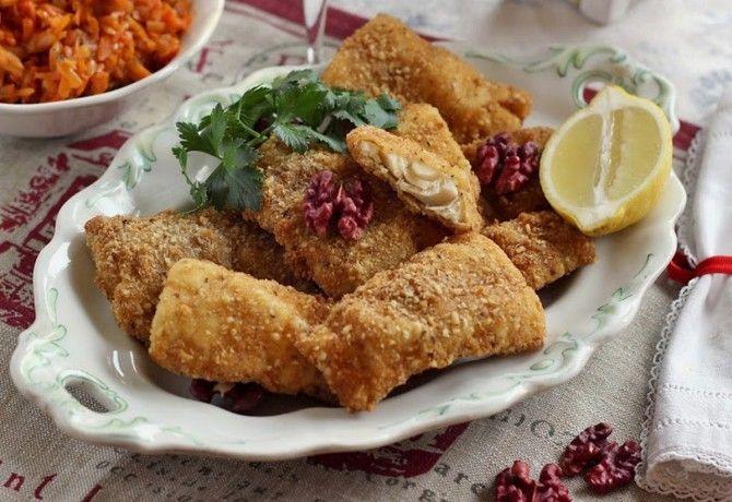 19+1 halból készült vacsorarecept