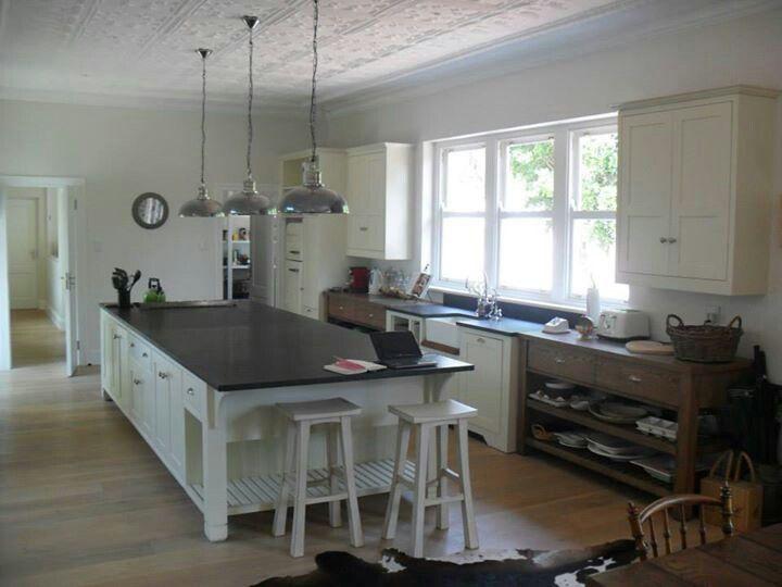 A Robert Mills Designs Kitchen