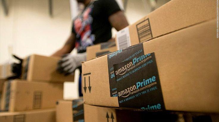 AMAZONPRIME01 Amazon aterriza en Chile y promete entrega hasta en 48 horas