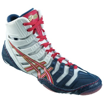 ASICS Omniflex-Pursuit Wrestling Shoe