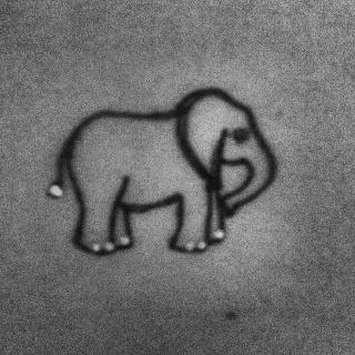 Cutest sharpie tattoo ever!