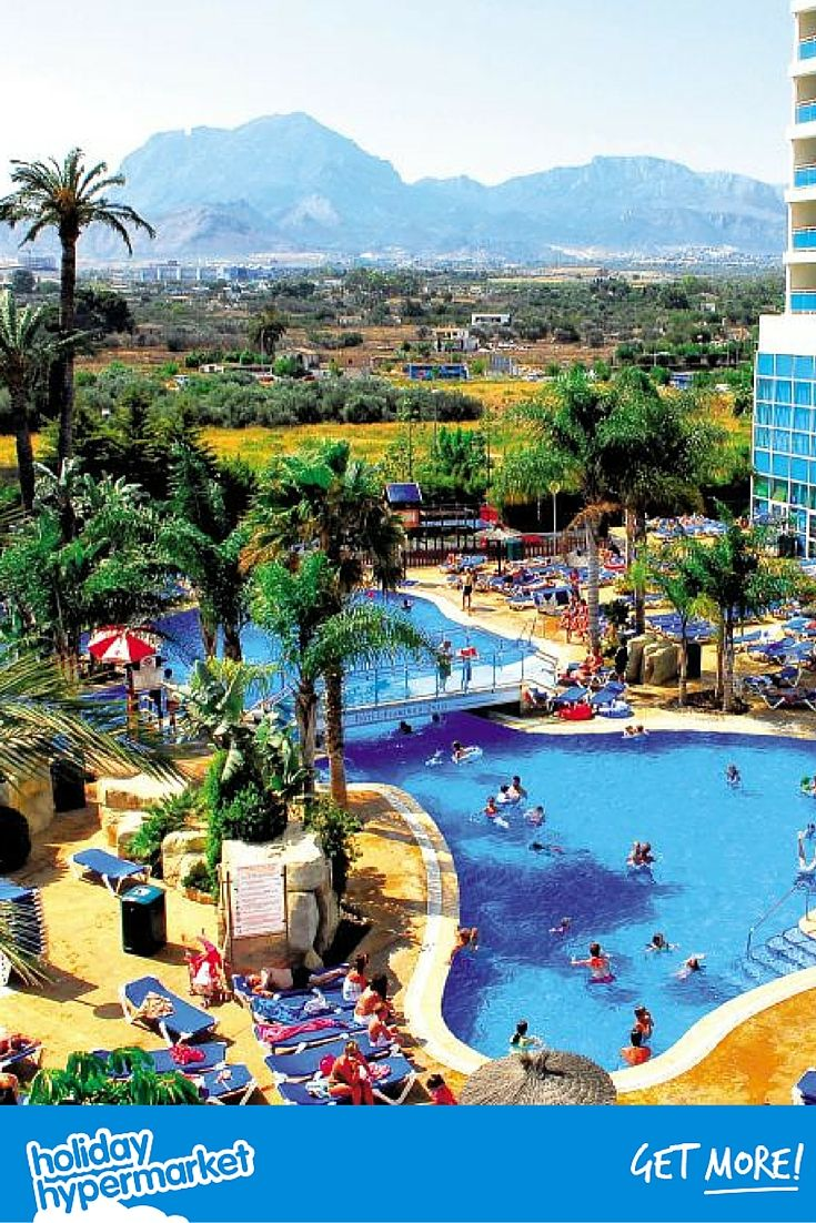 Fantastic DEAL, Benidorm, 4* All Inclusive, 7 nights, ONLY £240pp • 4★ Flamingo Oasis, Benidorm, Costa Blanca • 7 nights – All Inclusive – London Gatwick • Tuesday 1st December 2015 • Was £358pp Now £240pp • 2 adults and 1 child - Now £578
