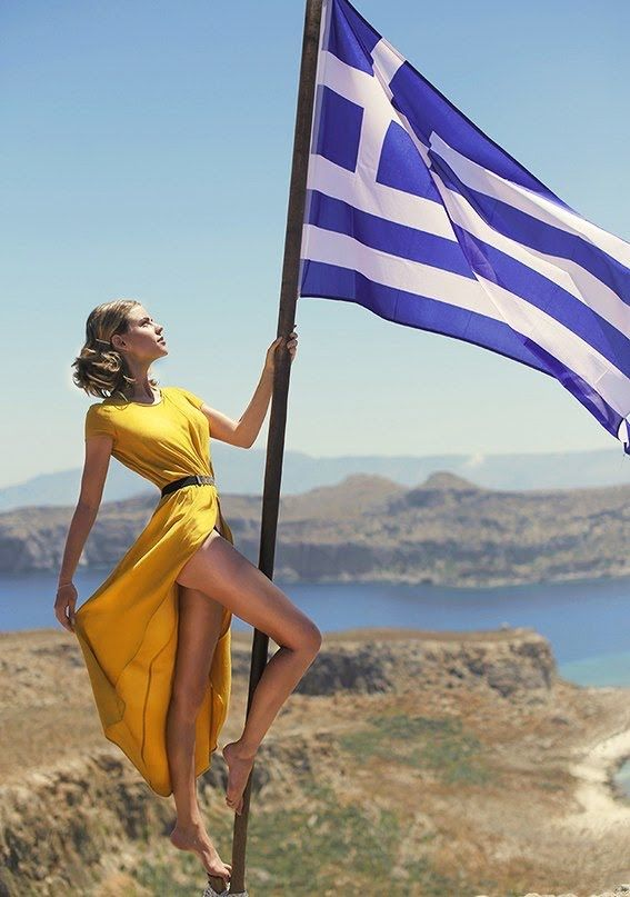 Греция. Крит 2015. Crete 15. Путешествие по Криту на автомобиле TheNewCr...