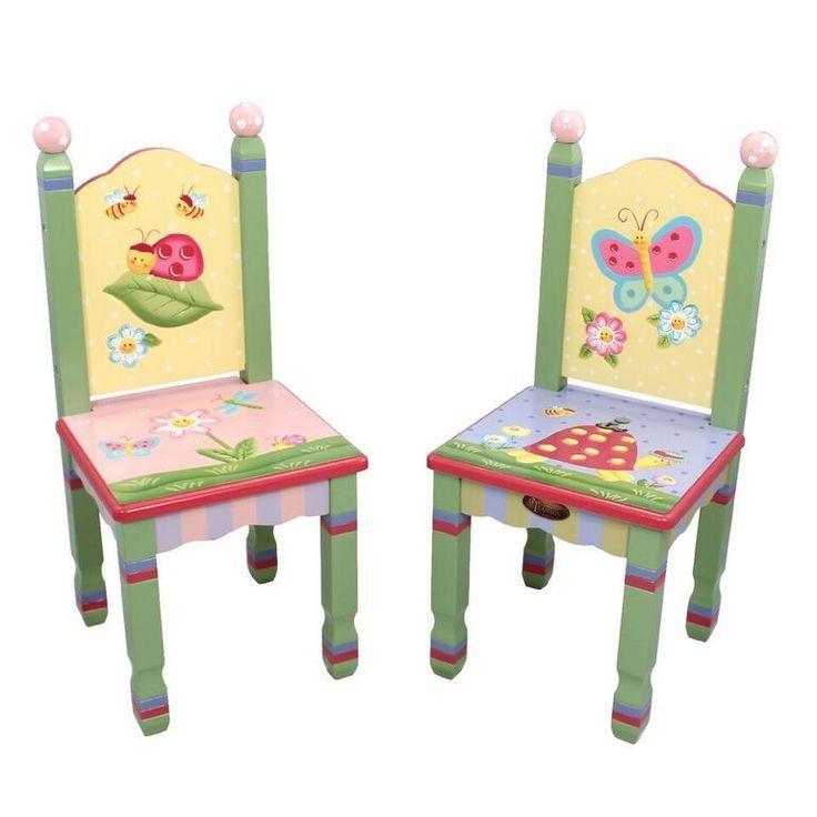 25 Best Ideas About Garden Chairs On Pinterest