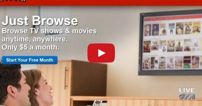 Netflix $5-a-month Just Browse plan