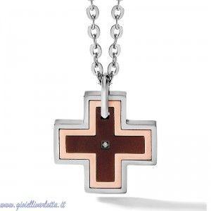 comete gioielli croce collana uomo in acciaio ugl 333 http://www.gioiellivarlotta.it/product.php?id_product=194