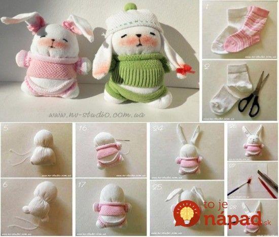 sock-bunnies-550x469