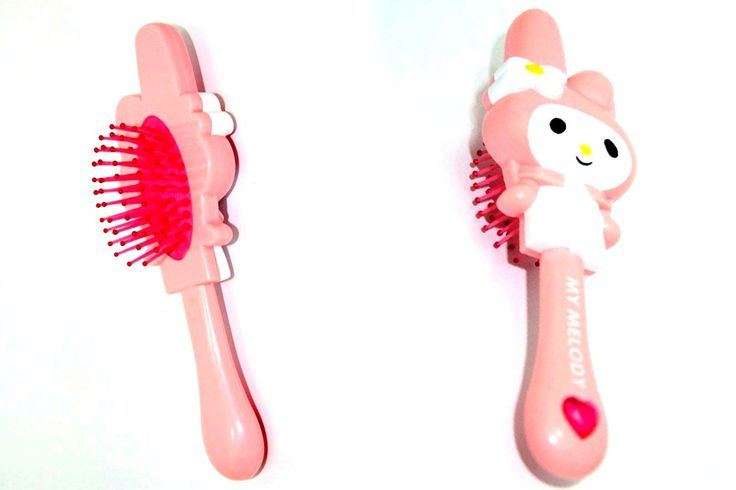 Sisir Anak Character My Melody Pink Rp 40.000