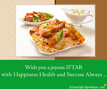 Enjoy Iftar with these recipes.