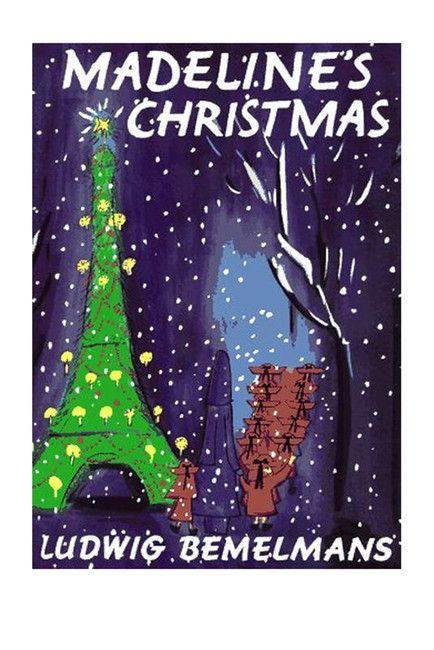 Penguin Random House Madeline's Christmas