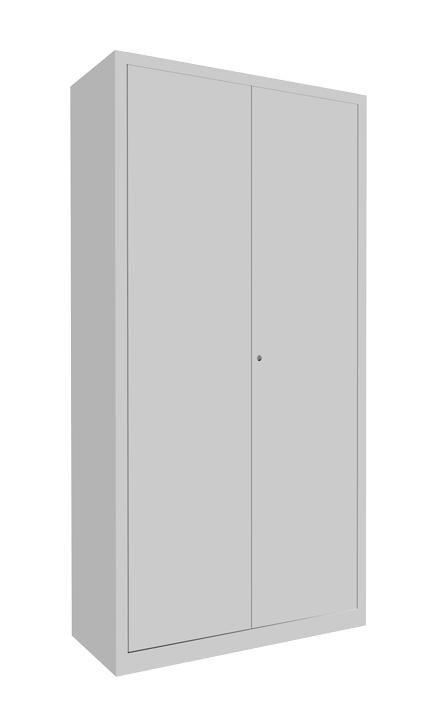 Armadi metallici Icam per l'archiviazione efficiente in ufficio