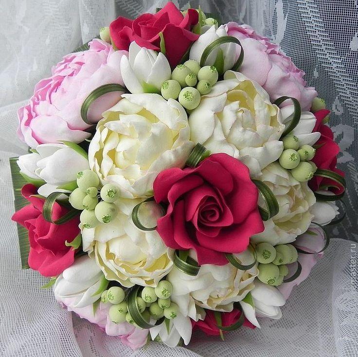 9f4be17c4e81b87789bdd614ce--svadebnyj-salon-svadebnyj-buket-iz-roz-pionov.jpg (770×768)
