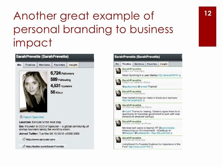 Personal Brand Statement Sample Inspirational Create A Vision Sta Mission Branding Examples Your