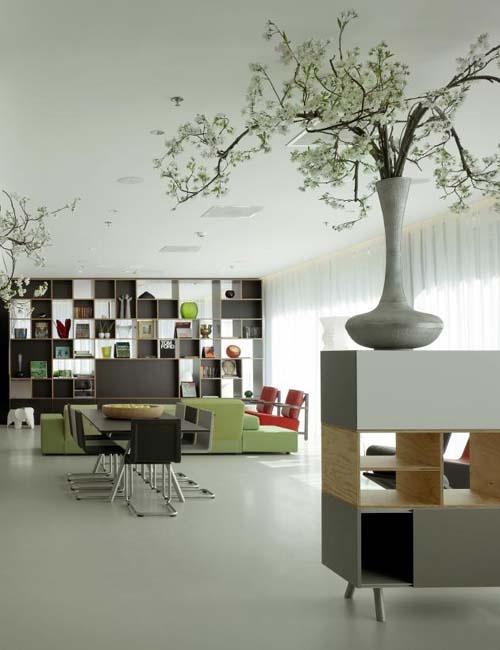 Interior Architecture Hotel Amsterdam
