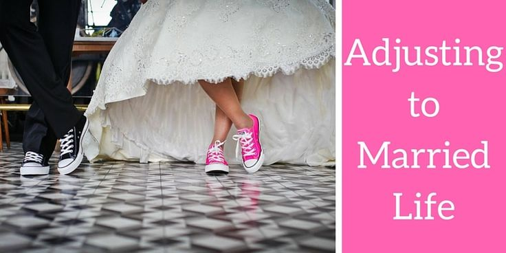 Adjusting To Marriage: 14 Tips For Newly Married Couples