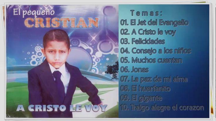 El Pequeño Cristian