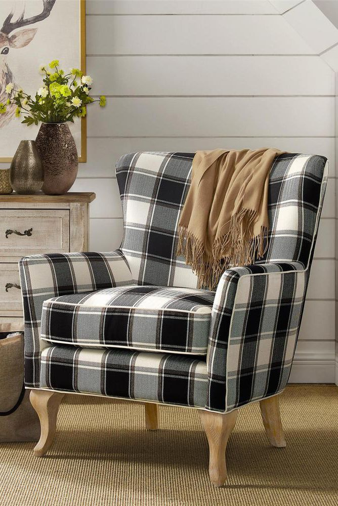 These Comfy Chairs Are As Pretty As They Are Cozy Comfortable