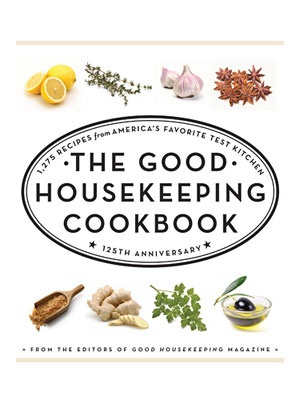 GH Bookstore - Need to clear the clutter? Prepare a delicious and nutritious dinner... in a jiffy? Make a batch of cookies for a big bake sale? Good Housekeeping books have you covered!