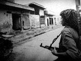 Battle in Soosangerd - May 17th, 1982 Jahangir Razmi Geboorteland: Irak Fotografie: oorlog