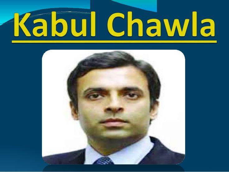 Kabul chawla by Soraj Roy via slideshare