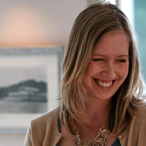 Sarah Boesveld, Chatelaine (May 9/16)