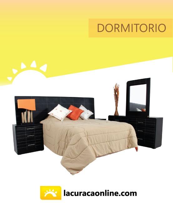 Dormitorio - La Curacao