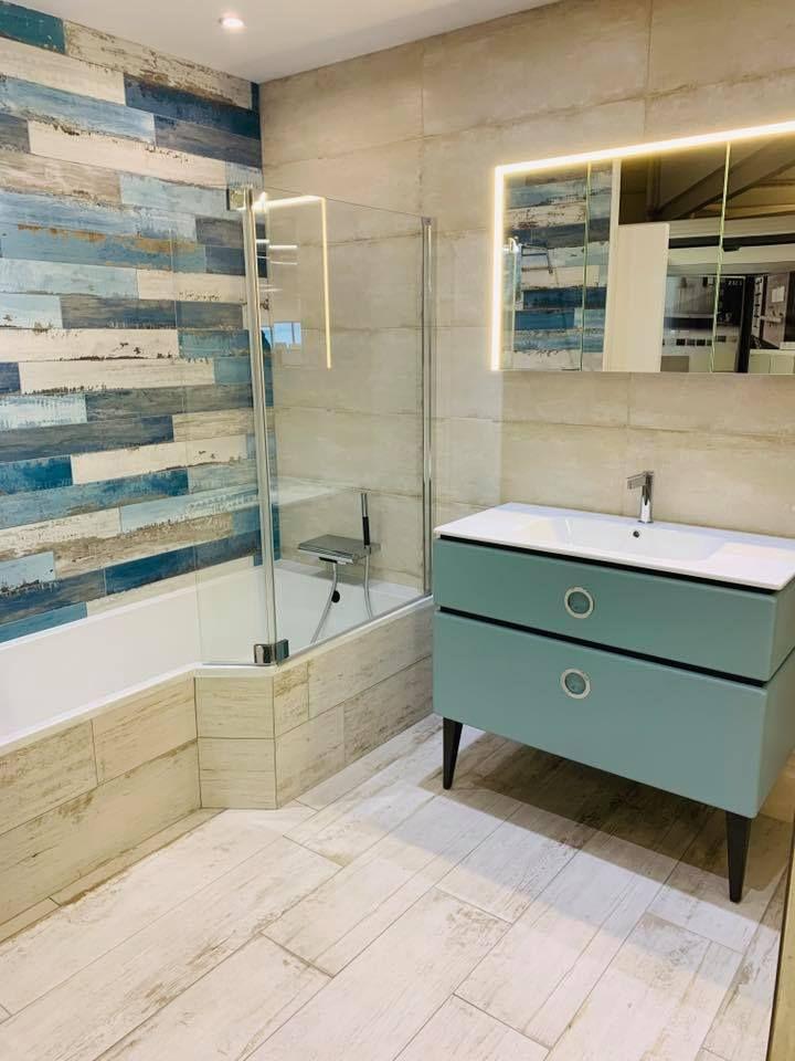 14++ Salle de bain ambiance bord de mer inspirations