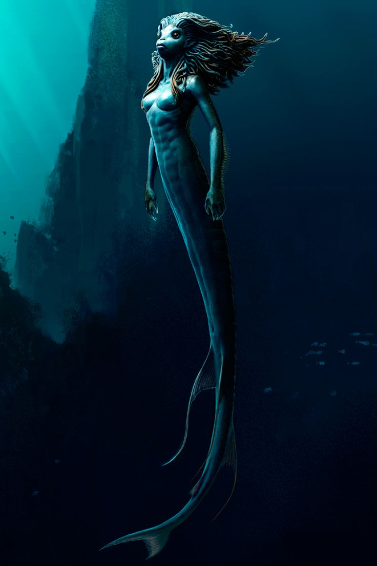 469 best images about Fantasy Art: Mermaids & Seafolk on ...