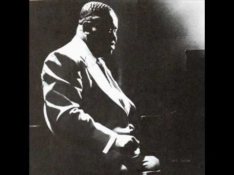 """This one's for Lizzie.    From the album, """"Art Tatum Solo Masterpieces Vol. 3"""", Pablo."""