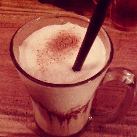 Cappuccino shake~ :9
