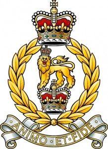 Adjutant Generals Corps.