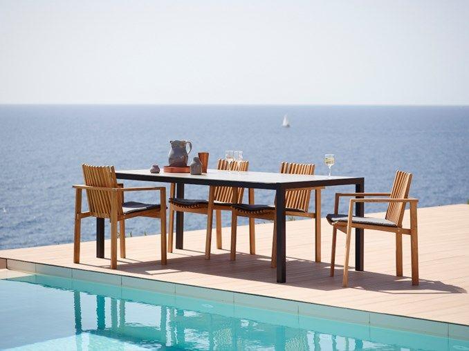 Exkluzivní zahradní nábytek - LINO DESIGN
