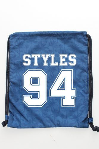 Harry Styles draw string bag, get one in your life!  £14 // Free UK Delivery // £7 International Delivery  https://www.teeisland.co.uk/shop/harry-styles-94-draw-string-bag/