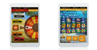 iPad has made the world a much more convenient place. No matter where you look, you are bound to encounter one of these smart tablet devices. Casino slots ipad is portable and comfortable to play games anytime,anywhere. #casinoslotsipad  https://casinoslots.net.au/ipad/