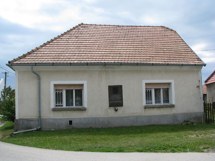 Kossuth gyermekeinek rejtekhelye (Mencshely) http://www.turabazis.hu/latnivalok_ismerteto_4995 #latnivalo #mencshely #turabazis #hungary #magyarorszag #travel #tura #turista #kirandulas