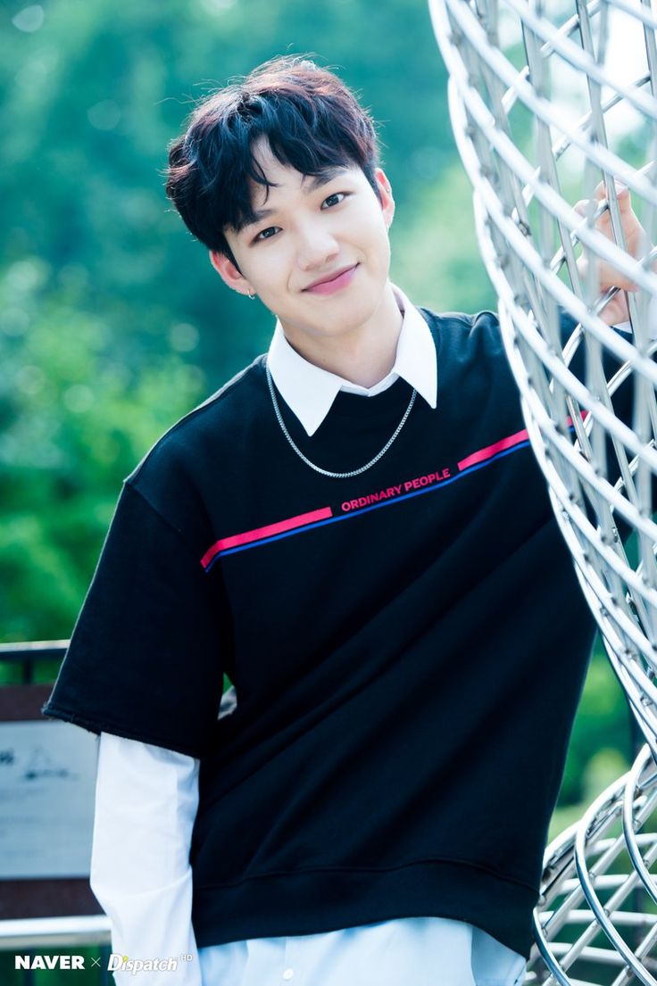 """Produce 101 Season 2 on Twitter: """"[PIC] Youngmin for Dispatch HD #임영민 #MXM https://t.co/yew5dR4vki"""""""